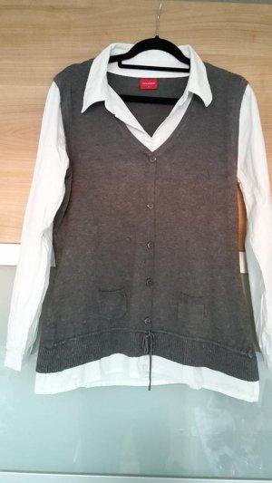 Shirt von Zabaione in Größe L