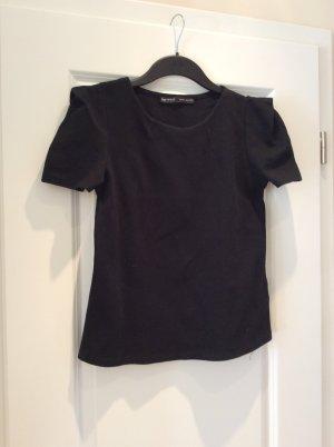 Shirt von Zara aufwändige Ärmel