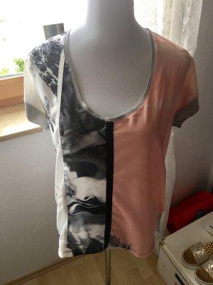 Shirt von zara Größe M