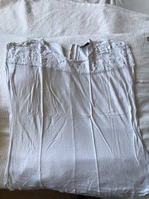 Yessica Camisa blanco