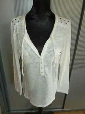 Shirt weiß Street One