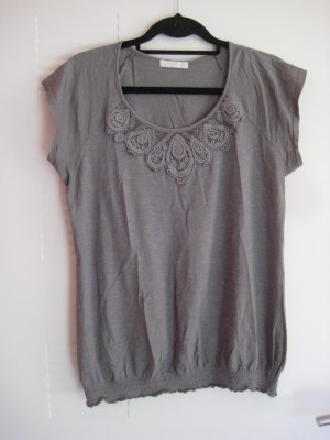 Shirtbluse aus Baumwolle