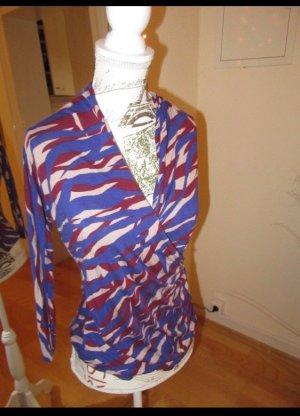 Shirtbluse aus Italien S