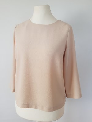 Opus Slip-over blouse veelkleurig