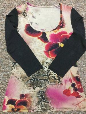 Ashley Brooke Shirt multicolored polyester