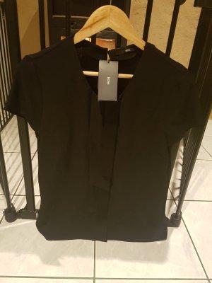 Hugo Boss Camicia nero
