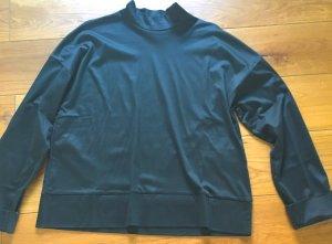 Shirtbluse von Strenesse GR. 40 grün neu