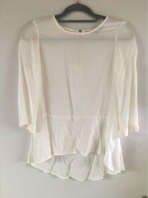 Vero Moda Slip-over Blouse natural white