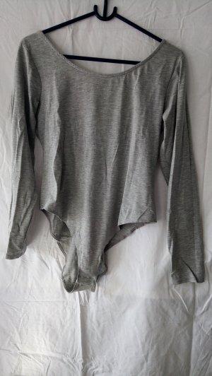 H&M Divided Body grigio chiaro