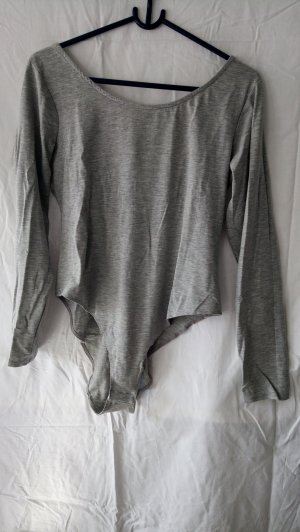H&M Divided Shirt Body light grey