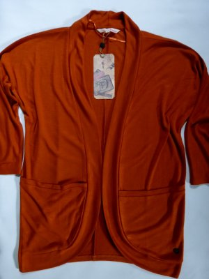 Shirtcardigan von Tom Tailor in Gr.S