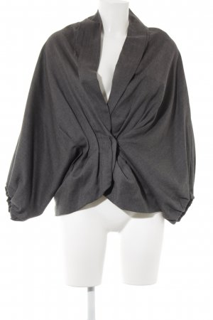 Shirt Jacket anthracite extravagant style
