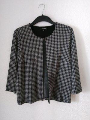 Shirtjacke mit Dreiviertel-Arm