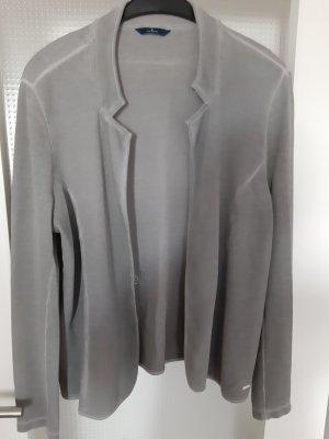 Tom Tailor Shirt Jacket light grey