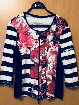 Gerry Weber Chaqueta estilo camisa multicolor Licra