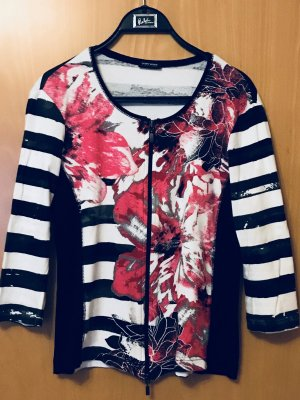 Gerry Weber Veste chemise multicolore lycra