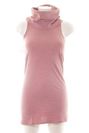 Shirtkleid altrosa Casual-Look