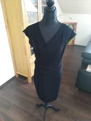 Shirtkleid Gr. M... Wickeloptik