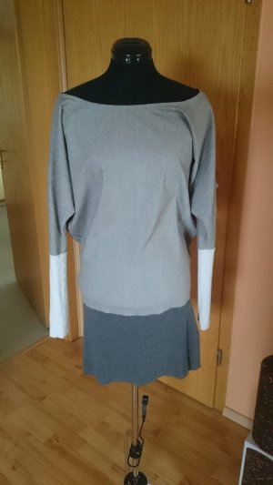 Shirtkleid Handmade Gr. XS/S