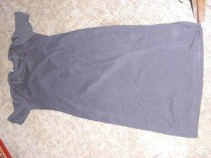Shirtkleid mit kurzen Ärmeln Gr. 42/44