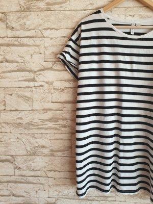 Shirtkleid T-Shirt Kleid Locker