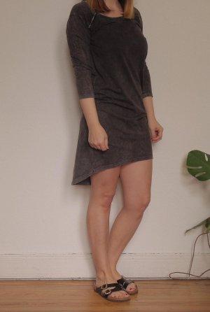 Shirtkleid von Modström XS-S, Batik