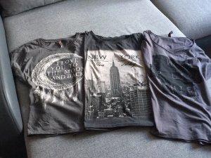 Shirts kurzarm