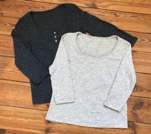 Shirts mit 3/4 Ärmeln