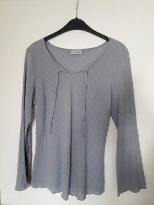 Shirttunika, Gr. 38, blassblau