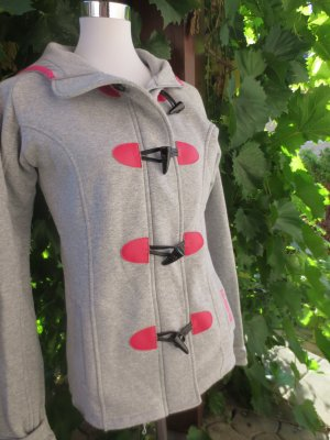 Shisha Brand clothing Hoodie Jacket Size M