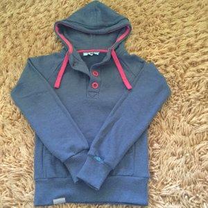 Shisha Sweater slate-gray