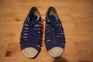 Shoe Biz | Sandalen Wildleder