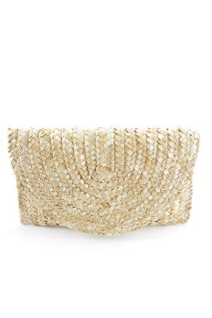 shoestock Mini Bag gold-colored beach look