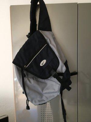 Sholder-Tasche Nike grau-blau