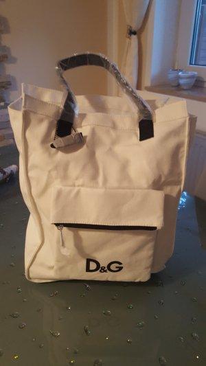 Dolce & Gabbana Accessoire blanc-noir