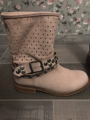 Shoot Stiefel rosa pink Gr. 37