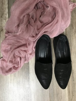 Shop the Trend: Loafer/Slipper