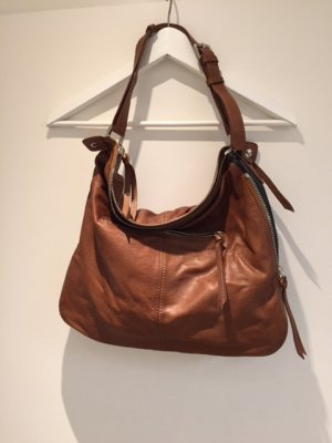 1.2.3 Paris Shopper multicolored leather
