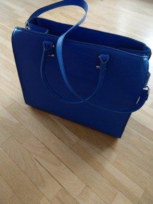 H&M Shopper blue