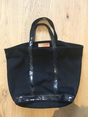 Vanessa Bruno Shopper noir cuir