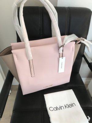 Calvin Klein Comprador rosa-beige