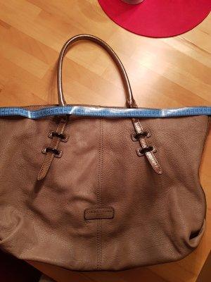 Liebeskind Shopper taupe-gris brun