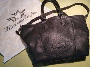 Fritzi aus preußen Shopper black