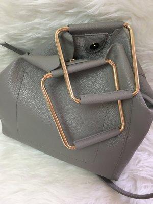 Shopper grau von Zara