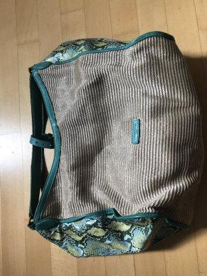 Shopper Liebeskind Basttasche Strandtasche
