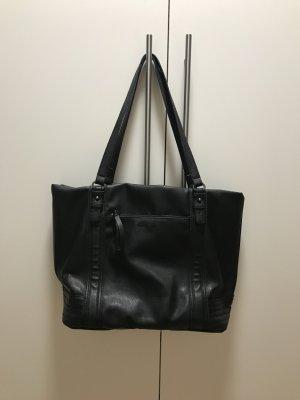 Tamaris Shopper black