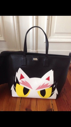Shopper Monsterchoupette