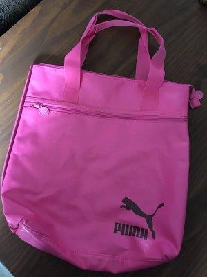 Puma Carry Bag pink