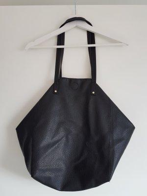 Asos Shopper black
