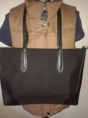 More & More Carry Bag black